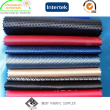 Polyurethane Coated Dobby Oxford FDY Bag Materials with New Designs